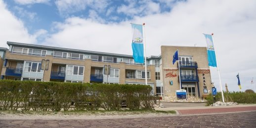 Landal Ameland State | 4-persoonsappartement | type 4BA | Nes
