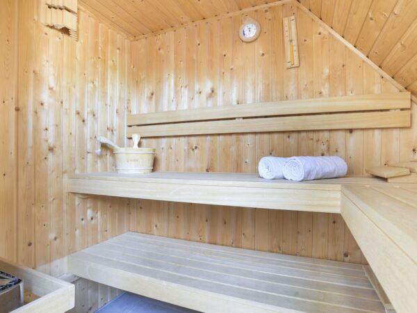 Landal Strand Resort 8L - Nederland - Zeeland - 8 personen - sauna
