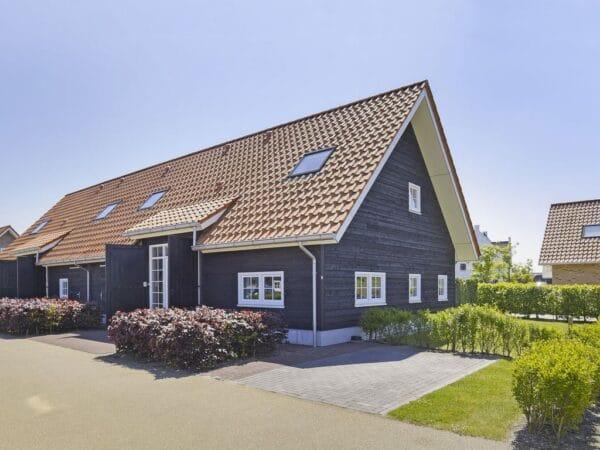Landal Strand Resort 10L - Nederland - Zeeland - 10 personen - huis