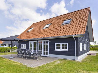 Landal Strand Resort 12c - Nederland - Zeeland - 12 personen - huis