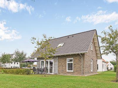 Landal Strand Resort 6CK - Nederland - Zeeland - 6 personen - huis