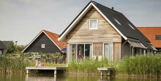 Landal Strand Resort Nieuwvliet-Bad | 6-persoonswoning | Type 6C2 | Nieuwvliet-Bad