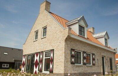 Landal Strand Resort Nieuwvliet-Bad | 10-persoonswoning | Type 10C | Nieuwvliet-Bad