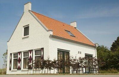Landal Strand Resort Nieuwvliet-Bad | 6-persoonswoning | Type 6C1 | Nieuwvliet-Bad