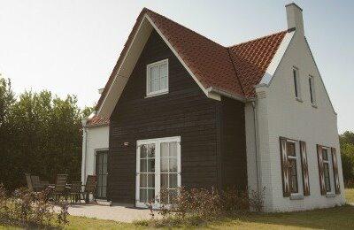 Landal Strand Resort Nieuwvliet-Bad | 8-persoonswoning - comfort | Type 8C | Nieuwvliet-Bad