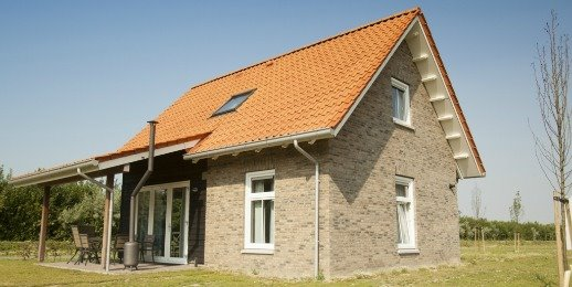 Landal Strand Resort Nieuwvliet-Bad | 6-persoonswoning - luxe+ | Type 6EL | Nieuwvliet-Bad