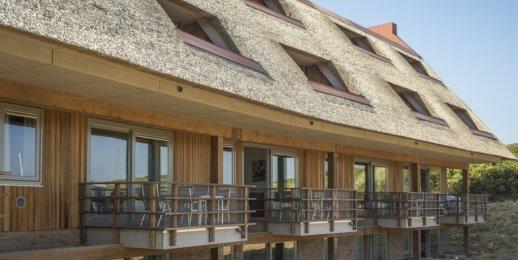 Landal Vlieduyn | 2-4persoonsappartement - luxe | type 2-4LA | Oost-Vlieland