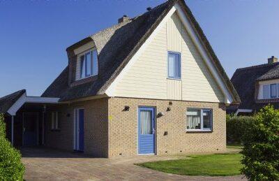 Landal Villapark Vogelmient | 6-persoonsvilla - luxe | type 6DL | De Koog