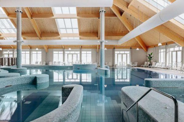 Beach Resort Nieuwvliet-Bad 12 - Nederland - Zeeland - 4 personen - zwembad