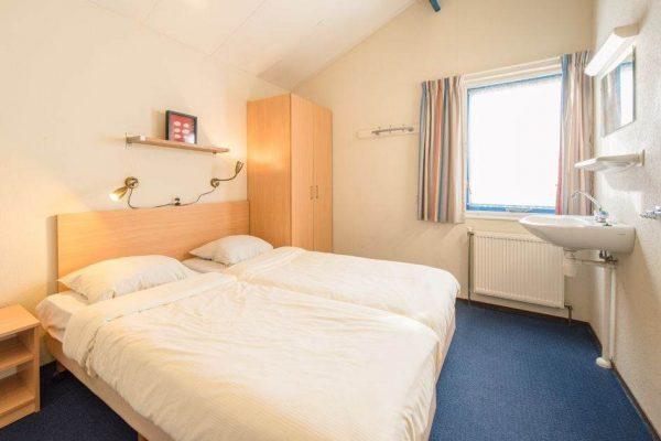 Bornrif Cottage 6 - Nederland - Waddeneilanden - 6 personen - slaapkamer