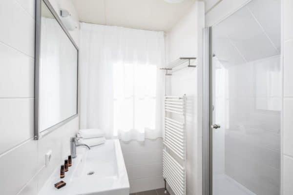 Villa CA4A - Nederland - Zeeland - 4 personen - badkamer