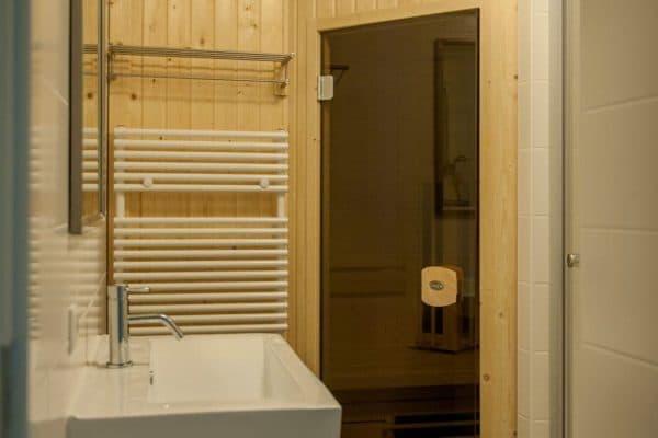 Villa CAL10A - Nederland - Zeeland - 10 personen - badkamer