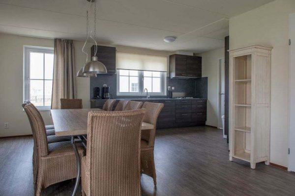 Villa CAL10A - Nederland - Zeeland - 10 personen - woonkamer