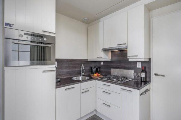 Villa CAL4B - Nederland - Zeeland - 4 personen - keuken
