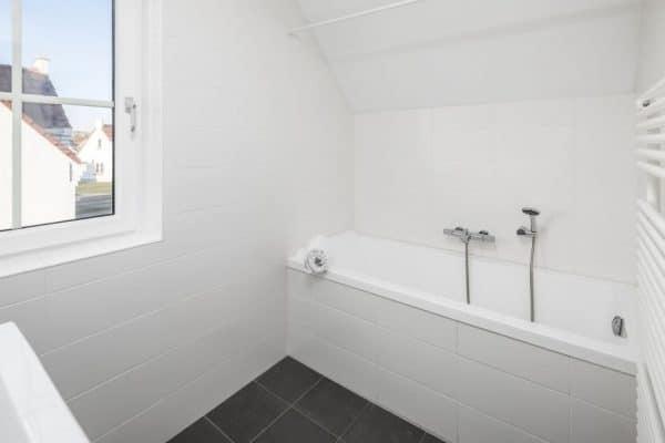 Villa CAL6B - Nederland - Zeeland - 6 personen - badkamer