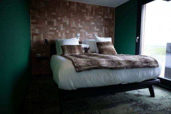 Clear Nature 6 - Nederland - Noord-Holland - 6 personen - slaapkamer