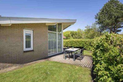 Comfort 4A - Nederland - Zeeland - 4 personen