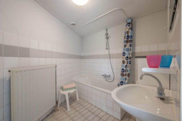 Comfort 4B - Nederland - Zeeland - 4 personen - badkamer
