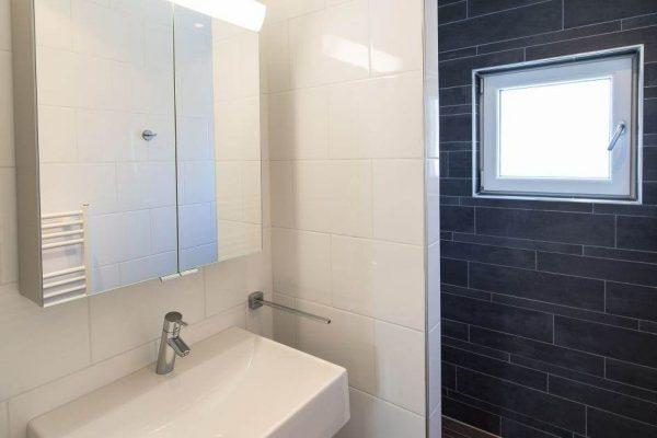 De Branding 4 - Nederland - Waddeneilanden - 4 personen - badkamer