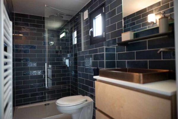 Denim 6 - Nederland - Noord-Holland - 6 personen - badkamer