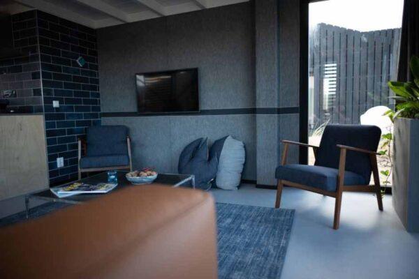 Denim 6 - Nederland - Noord-Holland - 6 personen - woonkamer