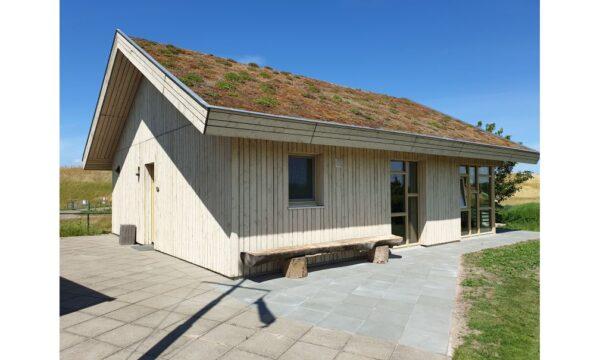 Natuurhuisje in Den oever 24476 - Nederland - Noord-holland - 6 personen