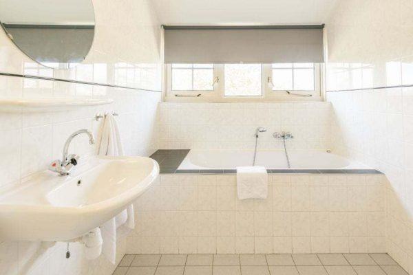 Engelsmanduinvilla Deluxe 6 - Nederland - Waddeneilanden - 6 personen - badkamer