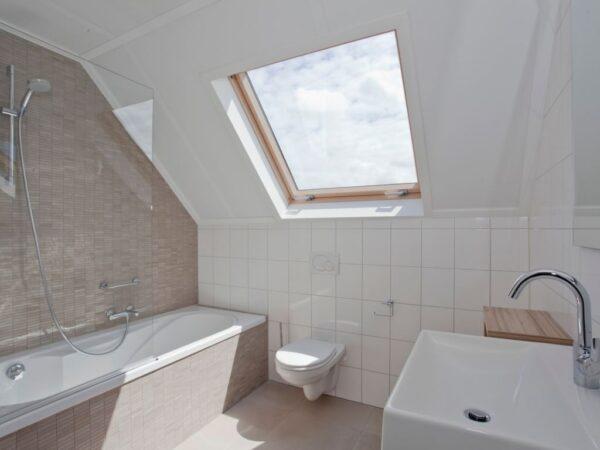 Landal Strand Resort 6C1 - Nederland - Zeeland - 6 personen - badkamer