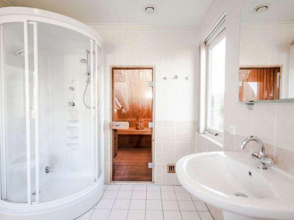 Landal Villapark Vogelmient 4BL - Nederland - Waddeneilanden - 4 personen - badkamer