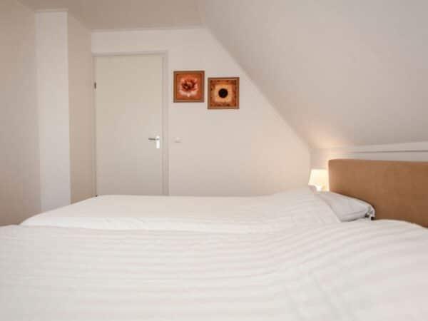 Landal Villapark Vogelmient 4B - Nederland - Waddeneilanden - 4 personen - slaapkamer