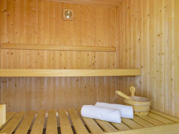 Landal Vlieduyn 2-4LA - Nederland - Waddeneilanden - 4 personen - sauna