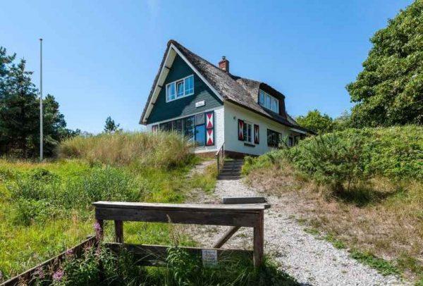 Natuurhuisje in Ameland 28123 - Nederland - Waddeneilanden - 7 personen