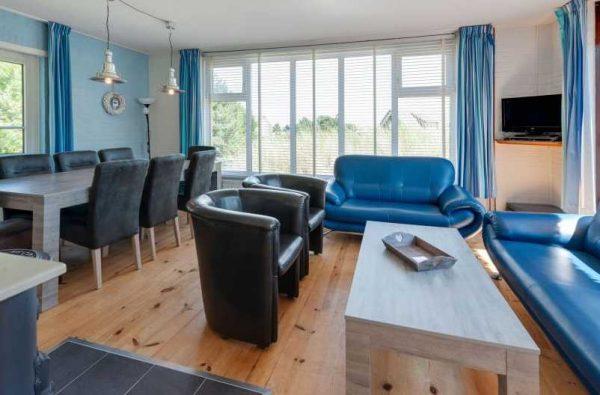 Natuurhuisje in Ameland 28123 - Nederland - Waddeneilanden - 7 personen - woonkamer