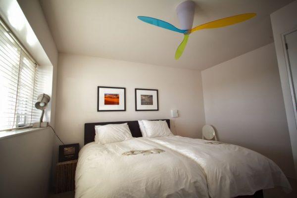 Natuurhuisje in Den hoorn texel 24489 - Nederland - Waddeneilanden - 4 personen - slaapkamer