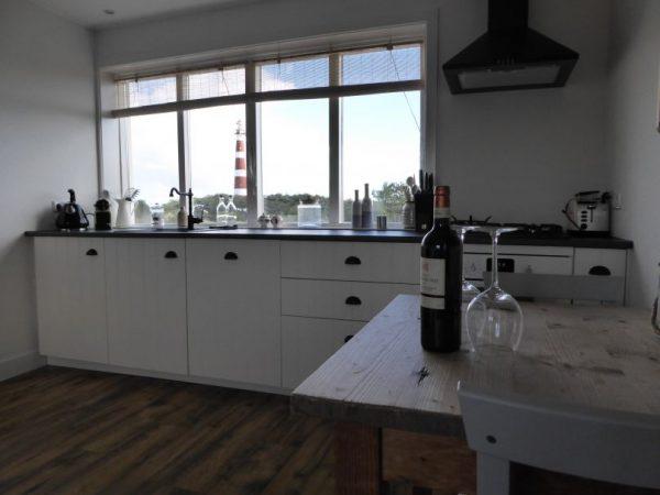 Natuurhuisje in Hollum ameland 30857 - Nederland - Waddeneilanden - 2 personen - keuken
