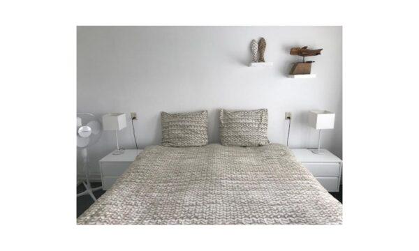 Natuurhuisje in Ouddorp 31868 - Nederland - Zuid-holland - 6 personen - slaapkamer