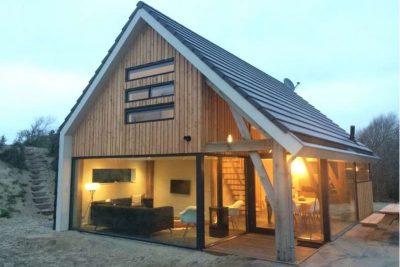 Natuurhuisje in Ouddorp 51586 - Nederland - Zuid-holland - 8 personen