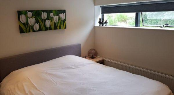 Natuurhuisje in Ouddorp 51586 - Nederland - Zuid-holland - 8 personen - slaapkamer