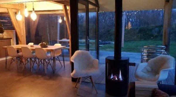 Natuurhuisje in Ouddorp 51586 - Nederland - Zuid-holland - 8 personen - woonkamer