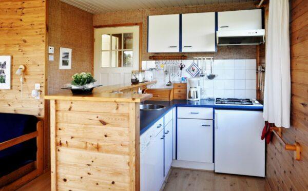 Natuurhuisje in Vlieland 36646 - Nederland - Waddeneilanden - 4 personen - keuken
