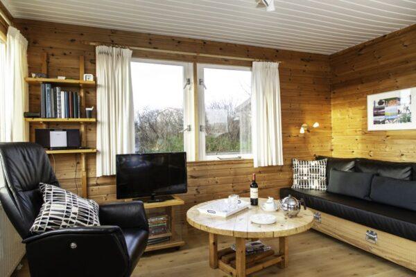 Natuurhuisje in Vlieland 36646 - Nederland - Waddeneilanden - 4 personen - woonkamer