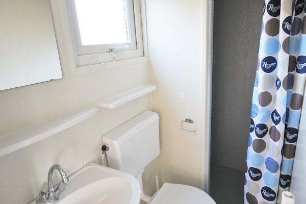 SCRK - Nederland - Zeeland - 5 personen - badkamer