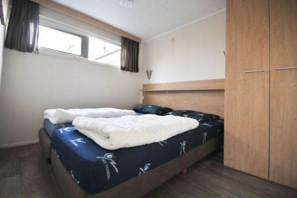 SCRK - Nederland - Zeeland - 5 personen - slaapkamer