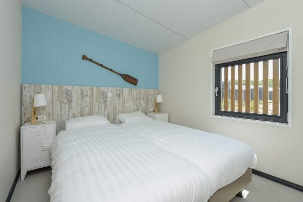 Sea House Family - Nederland - Noord-Holland - 6 personen - slaapkamer