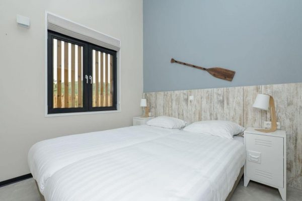 Sea House Royal - Nederland - Noord-Holland - 4 personen - slaapkamer