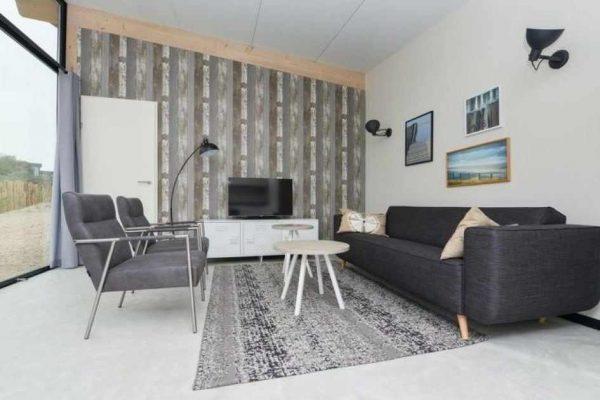 Sea House Royal - Nederland - Noord-Holland - 4 personen - woonkamer