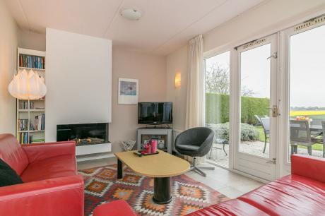 Corbeau Blanc - Zuid-Holland - Noordwijk - 6 personen