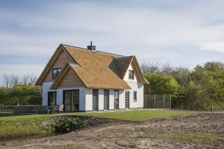 Villa Bouwlust Z - Waddeneilanden - De Cocksdorp Texel - 8 personen