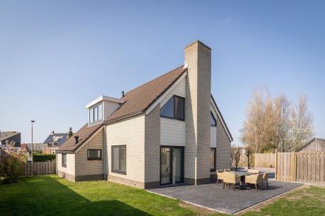 Hodshonstraat B-10 - Waddeneilanden - de Cocksdorp Texel - 6 personen