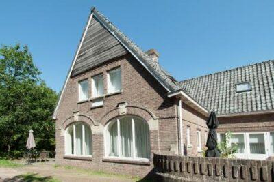 Huize Glory Parel aan de Duinen - Noord-Holland - Bergen aan zee - 6 personen